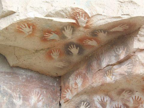 Explora Patagonia cueva de las manos