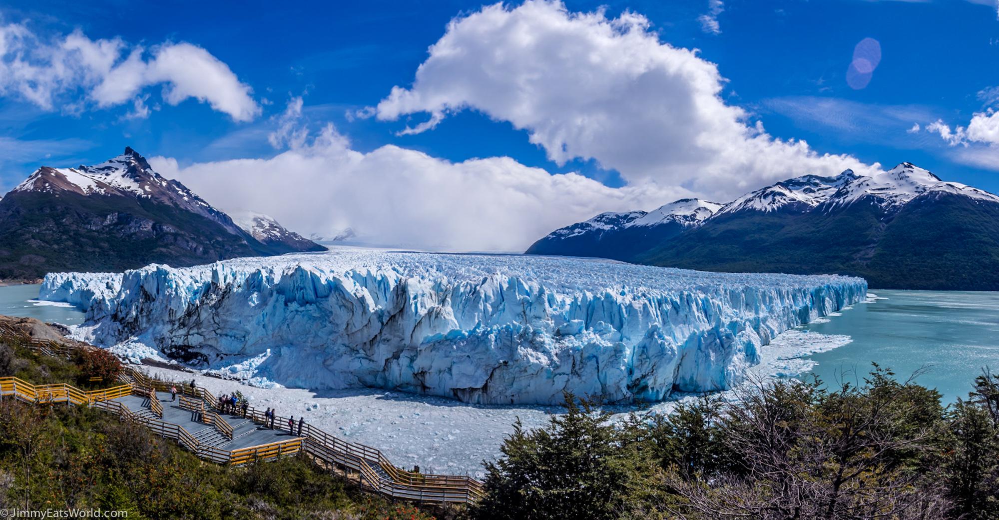Explora Patagonia Calafate and Perito Moreno Glacier