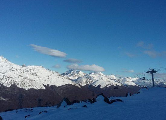 Explora Patagonia Ushuaia desde Cerro Castor